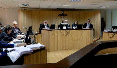 1ª Câmara de Direito Público julga 2.090  processos em 44 sessões em 2018