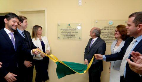 TJCE inaugura 2ª Vara em São Gonçalo do Amarante e encerra Gestão com 17 novas unidades instaladas