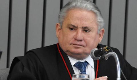 Desembargador Haroldo Máximo assume Presidência do TRE do Ceará nesta quarta-feira