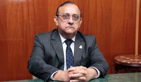 Corregedor do TJCE será homenageado pelo Colégio  de Corregedores-Gerais no próximo dia 7