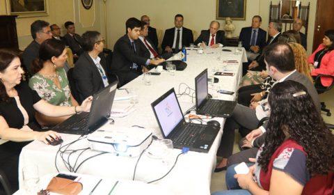 Gestão do TJCE vai concluir 110 ações e projetos executados em dois anos