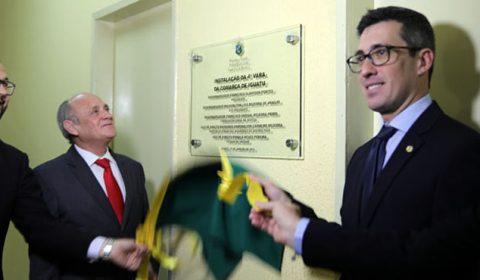Tribunal de Justiça instala 4ª Vara e inaugura nova sede do Juizado de Iguatu
