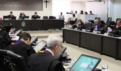 Órgão Especial aumenta em mais de 52% número de julgamentos em 2018