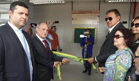 TJCE inaugura o segundo fórum no Interior do Estado em menos de dois meses