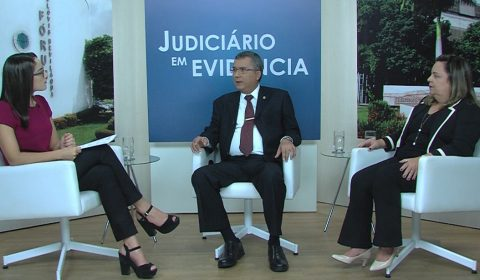 """""""Judiciário em Evidência"""" destaca os avanços do TJCE na área de tecnologia da informação"""