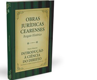 Introdução à Ciência do Direito – Djacir Menezes