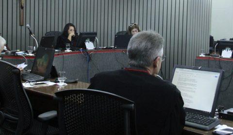 Desembargadora Vera Lúcia deixa Presidência da 1ª Câmara de Direito Privado após dois anos