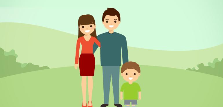 Portaria regulamenta cursos psicossociais e  jurídicos para pretendentes à adoção