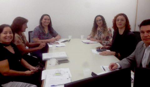 Grupo de Trabalho discute propostas para implantar Centrais de Depoimento Especial