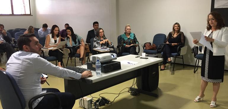 Comitê define sugestões de enunciados para apresentar na Jornada de Direito da Saúde do CNJ