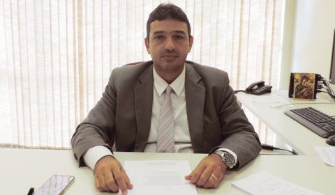 Corregedoria-Geral designa juiz para fiscalizar atividades do serviço extrajudicial no Ceará