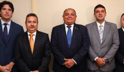 Juiz da Corregedoria-Geral supervisionará trabalhos da Comissão de Acessibilidade do Judiciário