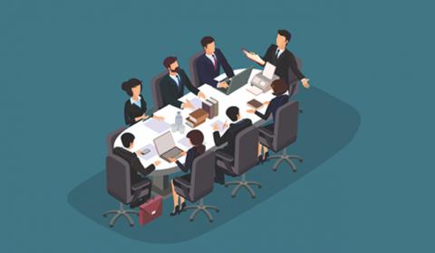 Publicada relação de integrantes da Comissão Organizadora do Concurso de Servidores