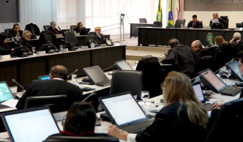 Pleno designa desembargadores para atuar em comissões, coordenadorias e núcleos do TJCE