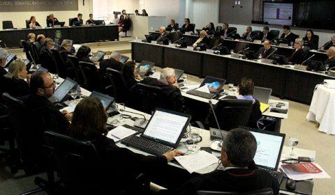 Pleno do Tribunal de Justiça elege desembargadores para TRE do Ceará