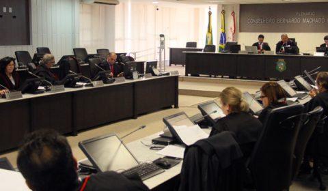 Órgão Especial do TJCE aprova resolução que prevê pagamento de remuneração para juiz leigo