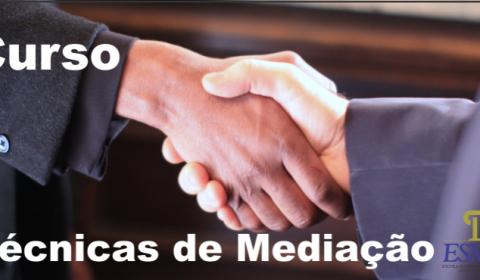 ESMEC promove curso de Técnicas de Mediação em Fortaleza