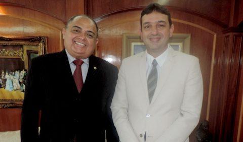 Corregedor-geral designa juiz auxiliar para coordenar programas sociais do CNJ no Ceará