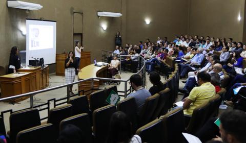 Diretoria do Fórum encerra ciclo de encontros sobre plano estratégico com resposta positiva do público