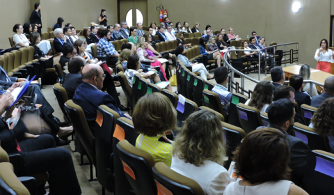 Fórum Clóvis Beviláqua inicia ciclo de encontros para apresentar gestão e promover engajamento em ações estratégicas
