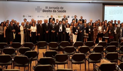 Jornada de Direito em São Paulo aprova 35 enunciados para auxiliar juízes em demandas de saúde