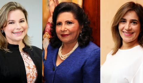 Mulheres exercem funções relevantes no Judiciário cearense