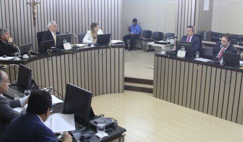 Comissão do Concurso de Cartórios julga recursos ao indeferimento de pedidos de revisão de prova