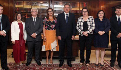 Tribunal de Justiça abre Semana pela Paz em Casa e divulga selo para reconhecer empresas parceiras