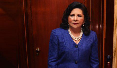 Desembargadora Nailde Pinheiro assume interinamente Presidência do TJCE