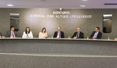 Operadores do Direito e jurisdicionados participam de audiência pública no Tribunal de Justiça