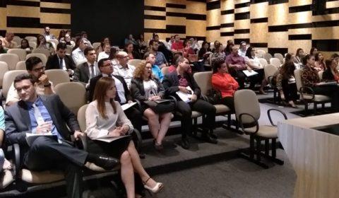 Comitê Executivo e Esmec realizam seminário sobre direito à saúde na Região do Cariri