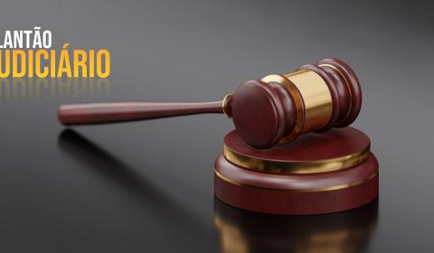 Quatro processos ingressam no Tribunal durante fim de semana