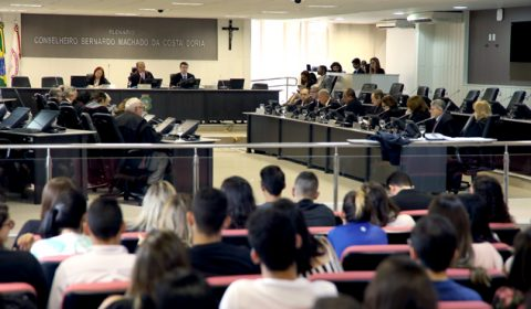 TJCE define novos critérios para pagar conciliadores que atuarão em processos da justiça gratuita
