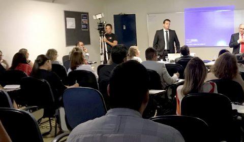 Reunião apresenta dados e discute melhorias para Sistema dos Juizados Especiais