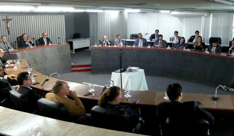 TJCE apresenta Programa de Celeridade para deputados e jornalistas do O Povo