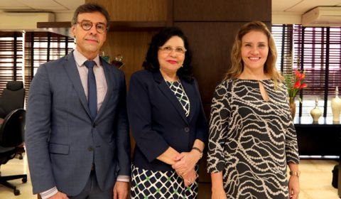 Juízes da Vice-Presidência têm competência para apreciar pedidos de distribuição de urgência