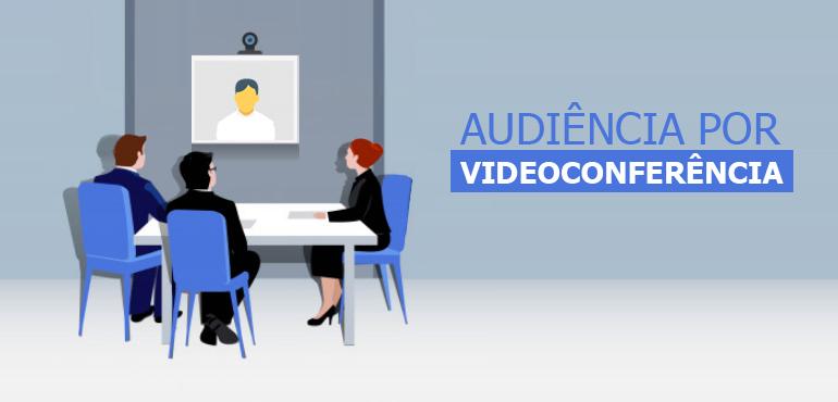 Tribunal de Justiça amplia uso de videoconferência e aumenta em 300% número de audiências