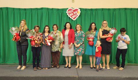Poesia e música marcam programação do Poder Judiciário em homenagem às mães