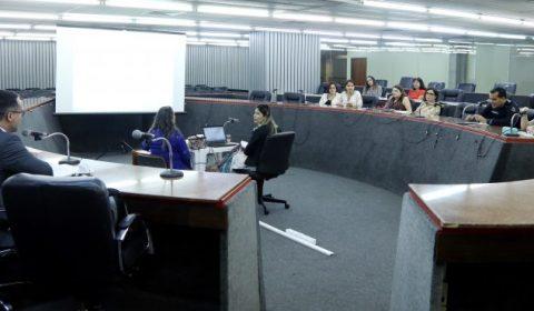 Depoimento especial de crianças: Grupo de Trabalho apresenta contribuições para finalização do Termo de Cooperação Técnica