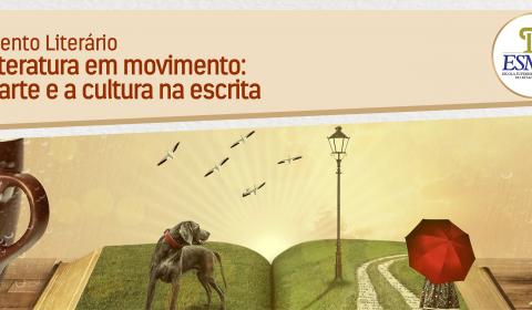Franz Kafka e Raquel de Queiroz serão debatidos em evento literário nesta sexta-feira na Esmec