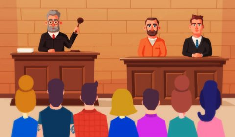 Processo do Tempo de Justiça e Masp é julgado e réus são condenados a 13 anos de prisão