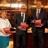 Conselho Editoral lança o 4º volume da Revista de Pareceres Administrativos