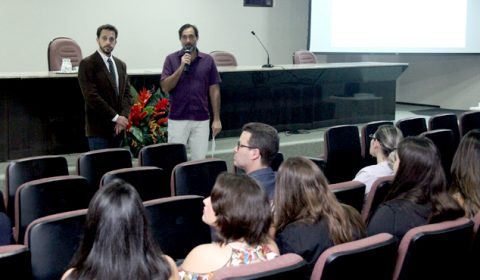 Projeto Supremo em Números é apresentado na Escola Superior da Magistratura do Ceará