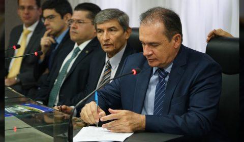 Convênio assinado por representantes do Judiciário vai implementar ações de responsabilidade socioambiental