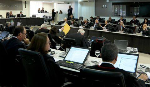 TJCE aplica pena de aposentadoria compulsória a juiz por desvio funcional