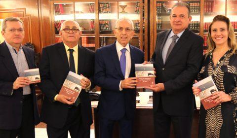 Judiciário lança 59ª edição da Revista de Jurisprudência cível e criminal