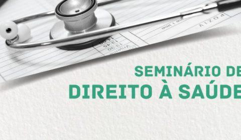 """""""Seminário de Direito à Saúde"""" em Sobral será nesta quinta-feira"""