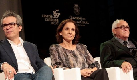 Desembargador Durval Aires prestigia entrega da Comenda Patativa do Assaré