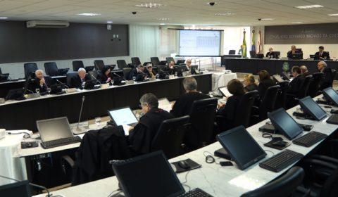 Órgão Especial aprova promoção e remoção de juízes da Capital e do Interior