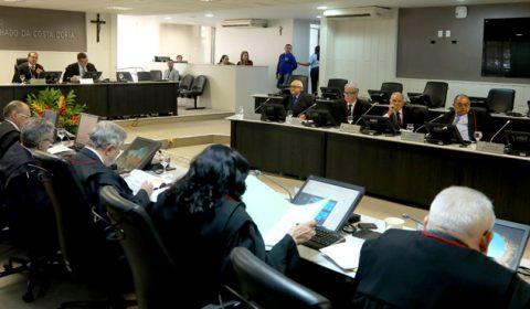 Órgão Especial aprova atuação de juízes suplentes para Turmas Recursais